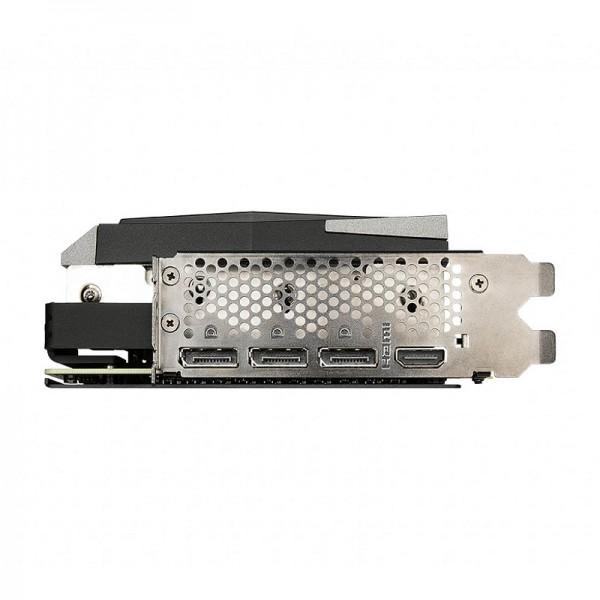 MSI GeForce RTX 3070 GAMING X TRIO 8GB GDDR6 Cartes graphiques MSI, Ultra Pc Gamer Maroc