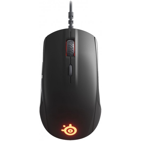 SteelSeries Rival 110 Souris SteelSeries, Ultra Pc Gamer Maroc