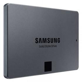 Samsung SSD 870 QVO 1TB Disques durs et SSD Samsung, Ultra Pc Gamer Maroc