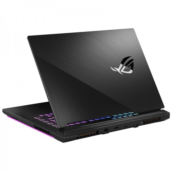 "Asus ROG G512L-HN087 Intel i7-10875H/16GB/512GB SSD/RTX2070/15.6"" 144hz PC Portables Gamer ASUS, Ultra Pc Gamer Maroc"
