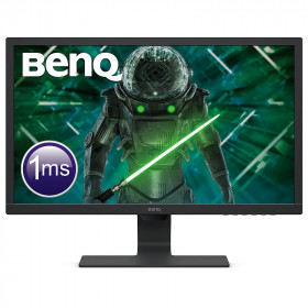 "BenQ GL2480 24"" LED 1ms 75Hz Moniteurs BenQ, Ultra Pc Gamer Maroc"