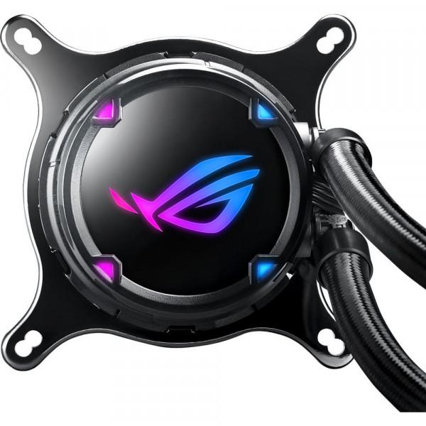 ASUS ROG Strix LC240 RGB Refroidissement ASUS, Ultra Pc Gamer Maroc