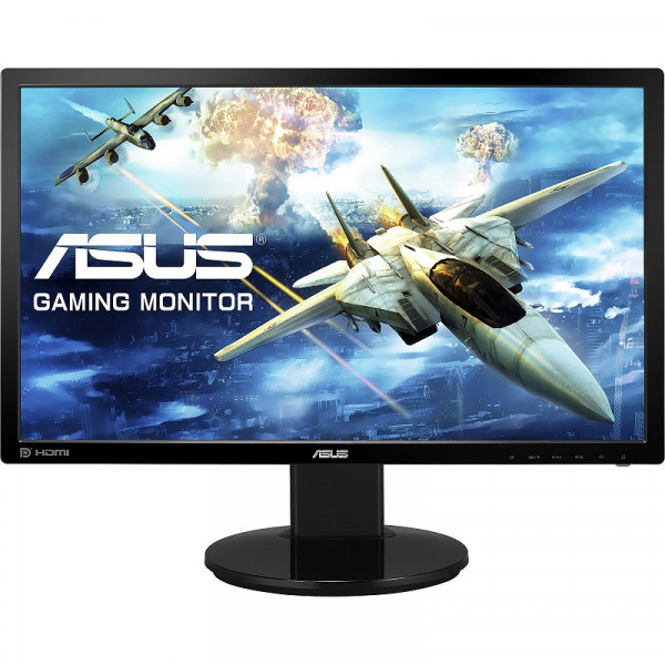 "ASUS VG248QZ 24"" LED 144 Hz Moniteurs ASUS, Ultra Pc Gamer Maroc"