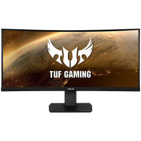 "ASUS TUF Gaming VG35VQ 35"" UWQHD 100 Hz Moniteurs ASUS, Ultra Pc Gamer Maroc"