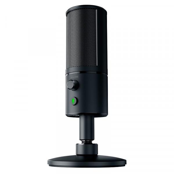 Razer Seiren X Microphones Razer, Ultra Pc Gamer Maroc