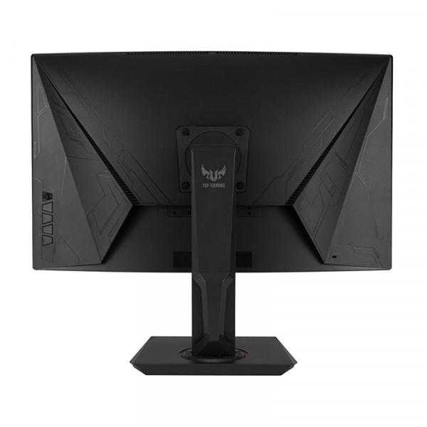 "ASUS TUF Gaming VG32VQ 31.5"" QHD 144Hz Curved Moniteurs ASUS, Ultra Pc Gamer Maroc"