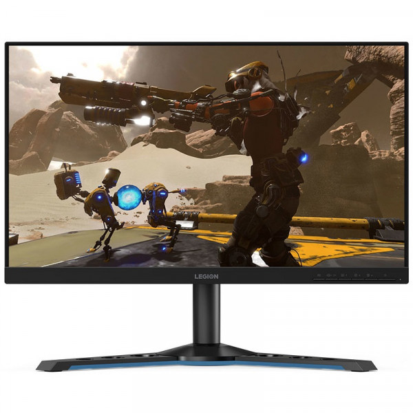 "Lenovo Legion Y25-25 24"" 240Hz IPS G-Sync Moniteurs Lenovo, Ultra Pc Gamer Maroc"