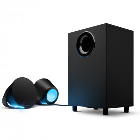 Logitech Z560 LIGHTSYNC Multimedia Speakers Périphériques Logitech, Ultra Pc Gamer Maroc
