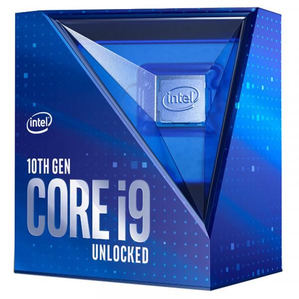 Intel Core i9 10900K (3.7 GHz / 5.3 GHz) Processeurs Intel, Ultra Pc Gamer Maroc