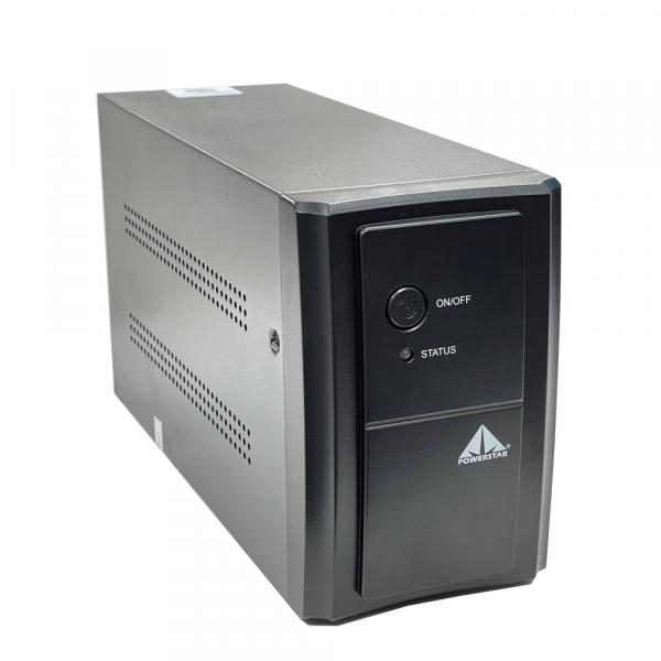 Powerstar GS650 Onduleurs Razer, Ultra Pc Gamer Maroc