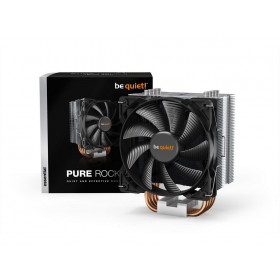 be quiet! Pure Rock 2 Refroidissement be quiet!, Ultra Pc Gamer Maroc