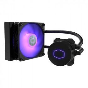 Cooler Master MasterLiquid ML120L V2 RGB Refroidissement Cooler Master, Ultra Pc Gamer Maroc