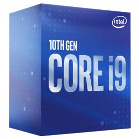 Intel Core i9 10900 (2.8 GHz / 5.2 GHz) Processeurs Intel, Ultra Pc Gamer Maroc