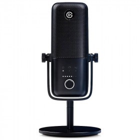 Elgato Wave:3 Microphones Elgato, Ultra Pc Gamer Maroc