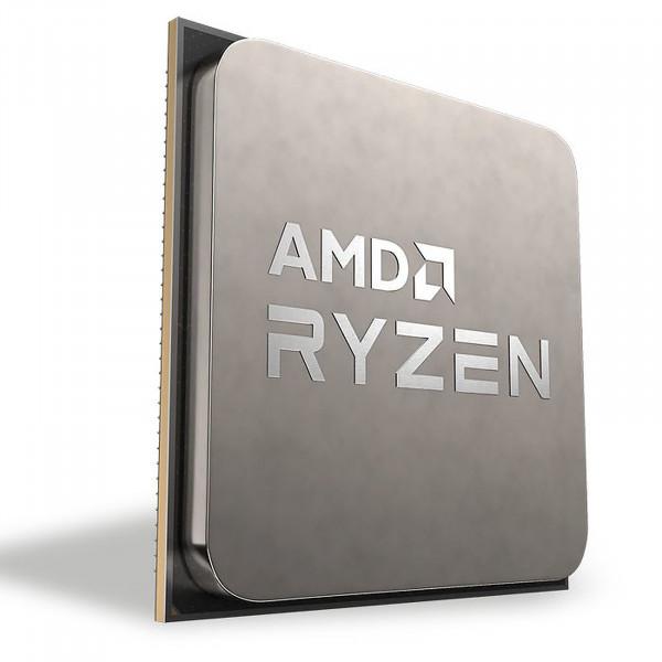AMD Ryzen 7 5800X (3.8 GHz / 4.7 GHz) Tray Processeurs AMD, Ultra Pc Gamer Maroc