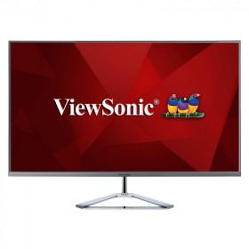 "ViewSonic VX3276-2K-MHD 32"" Moniteurs Viewsonic, Ultra Pc Gamer Maroc"