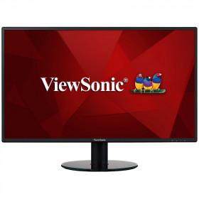 """ViewSonic VA2719-2K-SMHD 27"""" IPS 2K Moniteurs Viewsonic, Ultra Pc Gamer Maroc"""