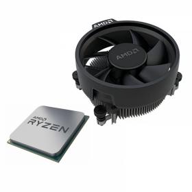AMD Ryzen 5 3400G Wraith Spire Edition (3.7 GHz / 4.2 GHz) Processeurs AMD, Ultra Pc Gamer Maroc