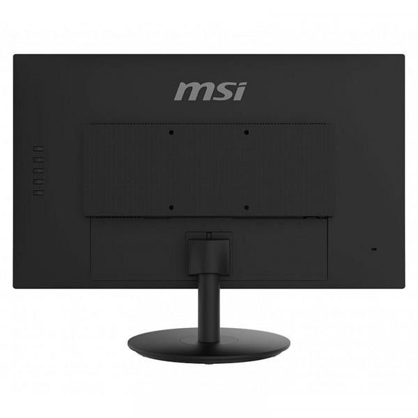 "MSI PRO MP242 23.8"" IPS Moniteurs MSI, Ultra Pc Gamer Maroc"