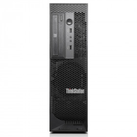STATION DE TRAVAIL Lenovo ThinkStation C30 XEON E5-2620 + 16GB + SSD 240GB + HDD500GB + QUADRO K2000 PC Professionnels Lenovo...