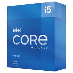 Intel Core i5 11600K (3.9 GHz / 4.9 GHz) Processeurs Intel, Ultra Pc Gamer Maroc