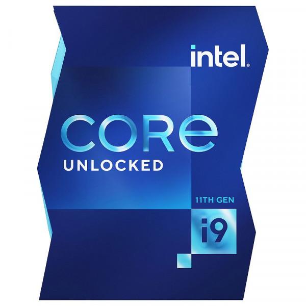 Intel Core i9 11900K (3.5 GHz / 5.3 GHz) Processeurs Intel, Ultra Pc Gamer Maroc