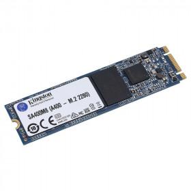 Kingston SSD SA400 480GB M.2 Disques durs et SSD Kingston, Ultra Pc Gamer Maroc