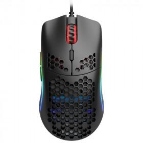 Glorious Model O Regular RGB (Noir Mat) Souris Glorious PC Gaming Race, Ultra Pc Gamer Maroc
