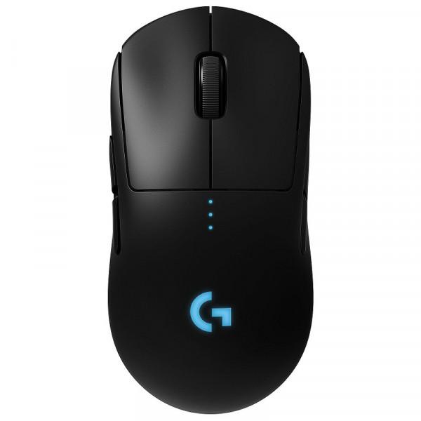 Logitech G Pro Wireless Gaming Mouse Souris Logitech, Ultra Pc Gamer Maroc