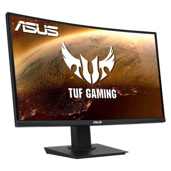 "ASUS VG24VQE 23.6"" LED 165 Hz Moniteurs ASUS, Ultra Pc Gamer Maroc"