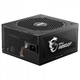 MSI MPG A850GF 80PLUS Gold 850W Alimentations PC Corsair, Ultra Pc Gamer Maroc