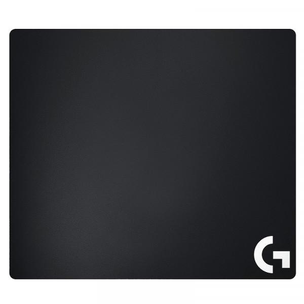 Logitech G640 Cloth Gaming Mouse Pad Tapis de souris Logitech, Ultra Pc Gamer Maroc