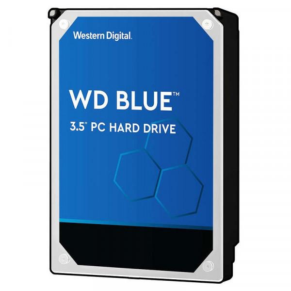 "Western Digital WD Blue Desktop 3.5"" 1TB Disques durs et SSD Western Digital, Ultra Pc Gamer Maroc"
