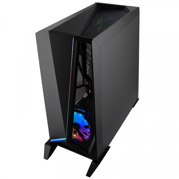 Corsair Carbide SPEC-OMEGA RGB Noir Boitiers PC Corsair, Ultra Pc Gamer Maroc