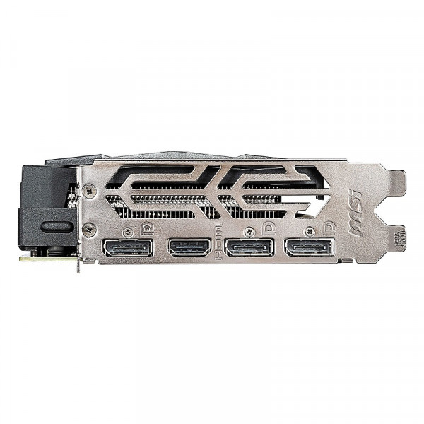 MSI GeForce GTX 1660 SUPER GAMING X 6GB GDDR6 Cartes graphiques MSI, Ultra Pc Gamer Maroc