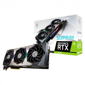 MSI GeForce RTX 3070 SUPRIM 8GB GDDR6 Cartes graphiques MSI, Ultra Pc Gamer Maroc