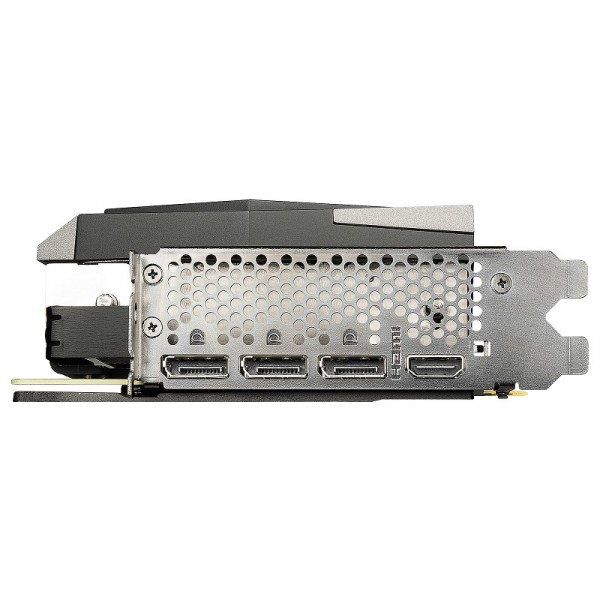 MSI GeForce RTX 3080 GAMING Z TRIO 10GB GDDR6X Cartes graphiques MSI, Ultra Pc Gamer Maroc
