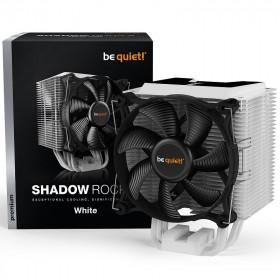 be quiet! Shadow Rock 3 Blanc Refroidissement be quiet!, Ultra Pc Gamer Maroc