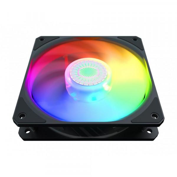 Cooler Master SickleFlow 120 ARGB 3in1 (Pack+contrôleur) Ventilateurs boîtier Cooler Master, Ultra Pc Gamer Maroc