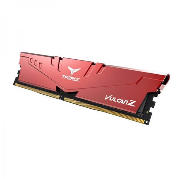 Team Group VULCAN Z Red 16Go DDR4 3200MHz CL16 Mémoire vive PC Team Group, Ultra Pc Gamer Maroc