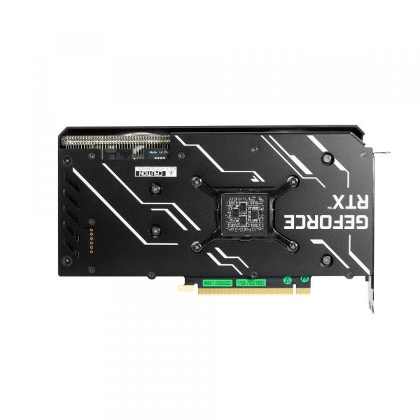 KFA2 GeForce RTX 3070 (1-Click OC) 8GB GDDR6 Cartes graphiques KFA2, Ultra Pc Gamer Maroc