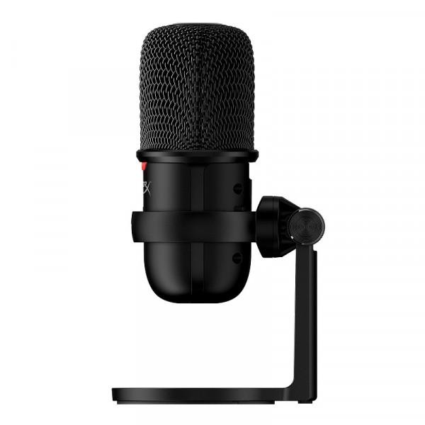 HyperX SoloCast Microphones HyperX, Ultra Pc Gamer Maroc