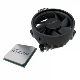 AMD Ryzen 3 4300GE (3.5 GHz / 4 GHz) Processeurs AMD, Ultra Pc Gamer Maroc