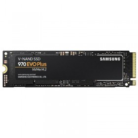 Samsung 970 EVO Plus M.2 PCIe NVMe 2TB Disques SSD Samsung, Ultra Pc Gamer Maroc