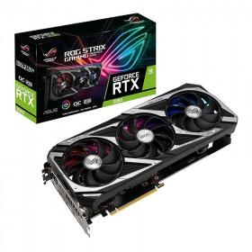 ASUS ROG STRIX GeForce RTX 3060 GAMING OC V2 (LHR) 12G GDDR6 NVIDIA ASUS, Ultra Pc Gamer Maroc