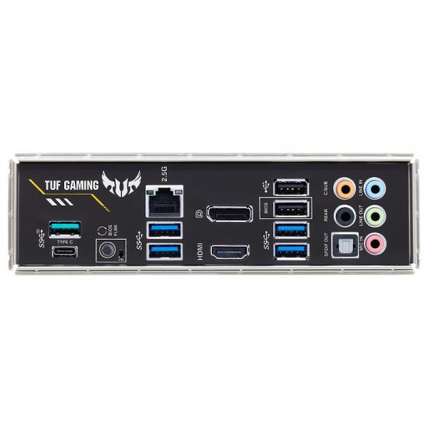 ASUS TUF GAMING B550-PLUS Cartes mères ASUS, Ultra Pc Gamer Maroc