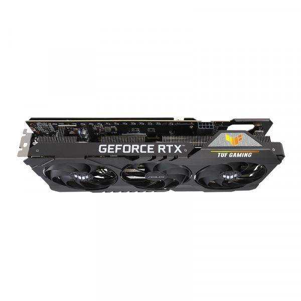 ASUS TUF GeForce RTX 3060 GAMING OC V2 (LHR) 12G GDDR6 NVIDIA ASUS, Ultra Pc Gamer Maroc