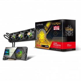 Sapphire TOXIC Radeon RX 6900 XT Extreme Edition 16GB GDDR6 Cartes graphiques Sapphire, Ultra Pc Gamer Maroc