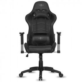Spirit of Gamer Demon (noir) Chaise et Bureau Spirit of Gamer, Ultra Pc Gamer Maroc