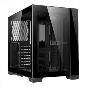 Lian Li O11 Dynamic Mini (Noir) Boitiers PC Lian Li, Ultra Pc Gamer Maroc